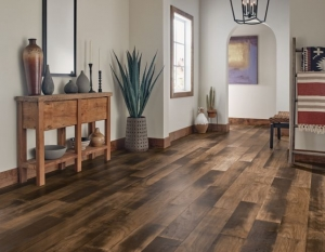 Hardwood Flooring at Long Island Paneling, Ceilings & Floors