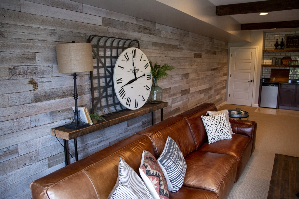 Wall Planks at Long Island Paneling, Ceilings & Floors