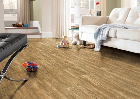 Waterproof Flooring at Long Island Paneling, Ceilings & Floors