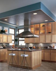 Long Island Paneling, Ceilings & Floors - Residential Ceiling