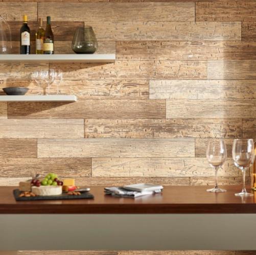 Vinyl Wall Planks at Long Island Paneling, Ceilings & Floors
