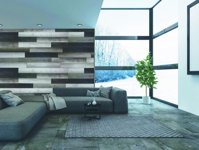 Hardboard Wall Planks at Long Island Paneling, Ceilings & Floors