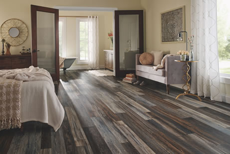 Luxury Vinyl Tile at Long Island Paneling, Ceilings & Floors
