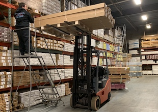 Careers at Long Island Paneling, Ceilings & Floors